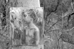 Lost #1 2017, Hahnemuhle archival print, 65cm x 43cm, Edition 1/10