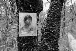 4. Lost #4 2017, Hahnemuhle archival print, 65cm x 43cm, Edition 1/10